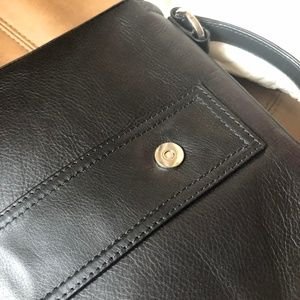 Givenchy Bags - NEW MINI GIVENCHY BAG BLACK LEATHER WITH BOW 100%